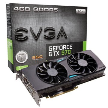 Gaming video card