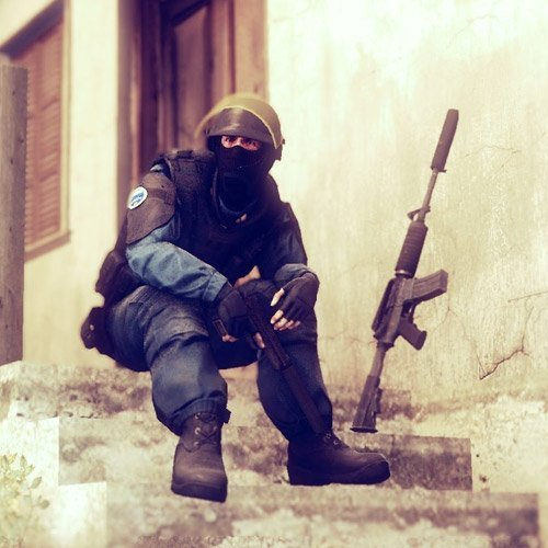 Counter Strike: Global Offensive Tips & Gear