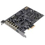 Affordable Sound Card - Creative Sound Blaster