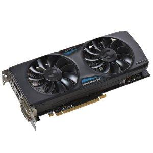 EVGA GeForce GTX 970 4GB SC
