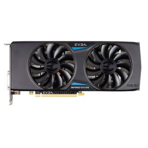 EVGA GeForce GTX 970 4GB Graphics card