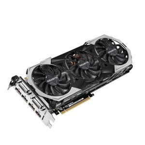 6GB Gaming Graphics Cards