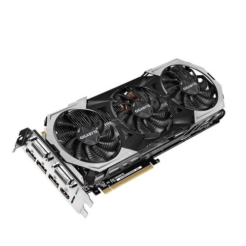 It's Worth It: Gigabyte GeForce GTX 980 Ti Reviews