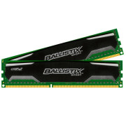 Crucial Ballistix Sport 8GB DDR3 1600 Memory