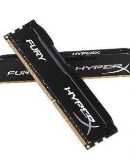 Memory for Gaming Kingston HyperX FURY