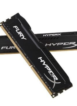 Memory for Gaming Kingston HyperX FURY