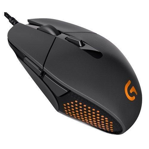 Logitech G303 Daedalus Apex Gaming Mouse