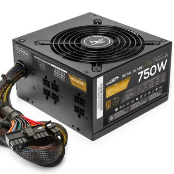 SLI & Crossfire Ready Power Supply