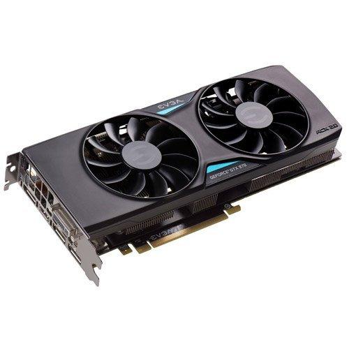 EVGA GeForce GTX 970 4GB
