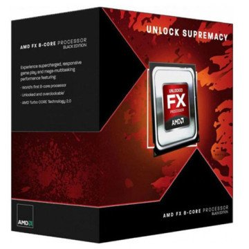 Most Popular AMD Processor