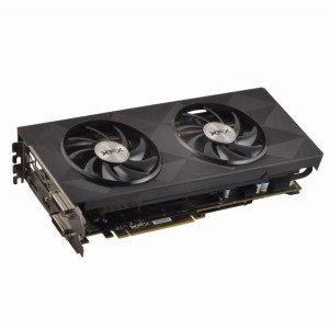 XFX Double Dissipation R9 390 graphics card
