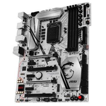 MSI Computer ATX DDR4 Z170A