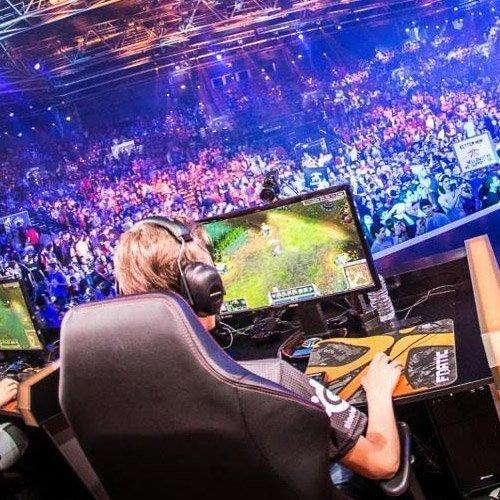gaming and streaming rig computers