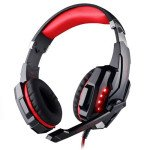 Top 10 Best Gaming Headsets for Under $30 (2015 Reviews)