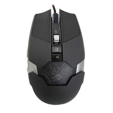 Bloody T50 Gaming Mouse Review