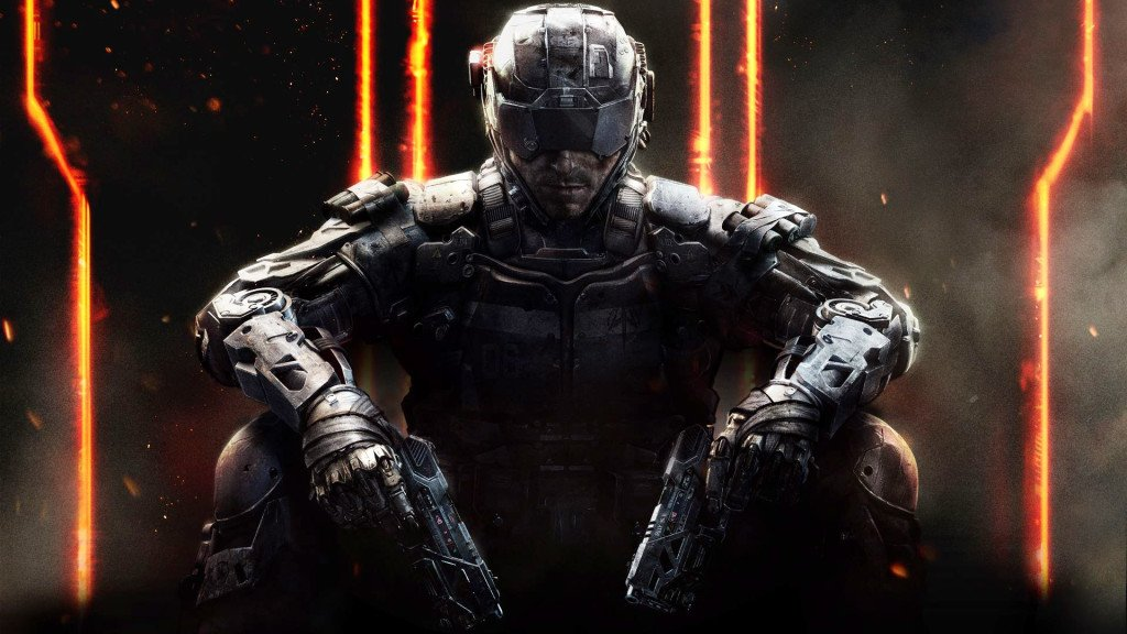 Call of Duty: Black Ops 3 Wallpapers