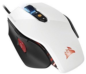 Corsair M65 RGB FPS Gaming Mouse