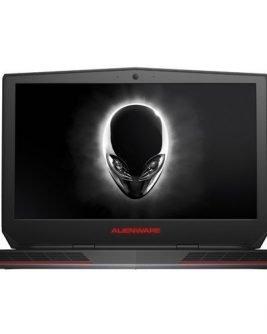 Alienware gaming laptop