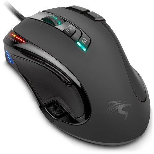 Sentey Lumenata Pro Gaming Mouse