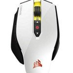 Corsair M65 RGB FPS Gaming Mouse Review