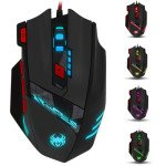 Kingtop T-90 Review – A 9200 DPI FPS Gaming Mouse