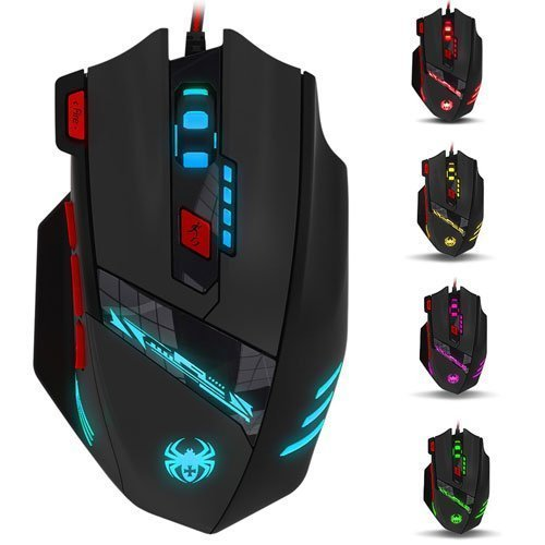 Gaming Mouse Ratings and Reviews Online