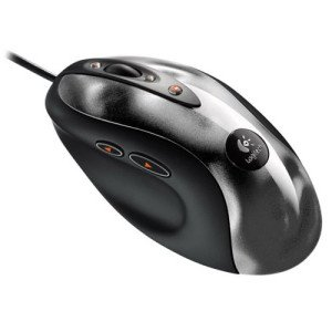 Logitech MX 518 best old school gaming mouse