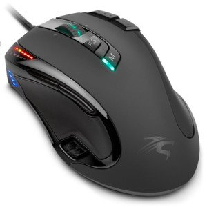 Sentey Lumenata Pro gaming mouse for call of duty black ops 3