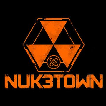 COD: Black Ops 3 Nuketown Gameplay