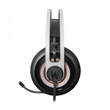 SteelSeries Siberia Elite WoW Headset