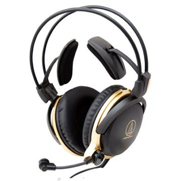 Best gaming headset Audio Technica ATHAG1 Gaming Headset Review