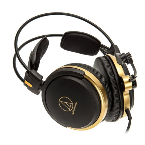 Audio Technica ATHAG1 Gaming Headset Review