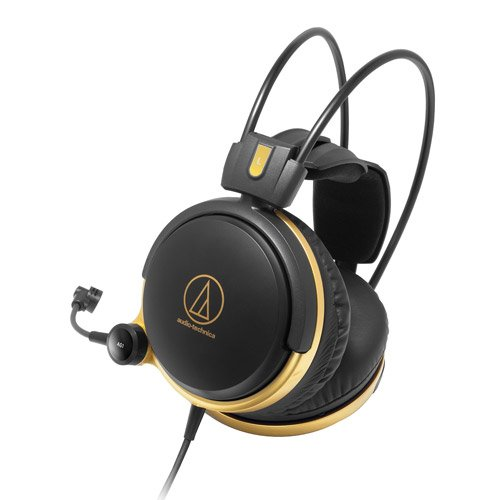 Awesome gaming headset from Amazon reviews