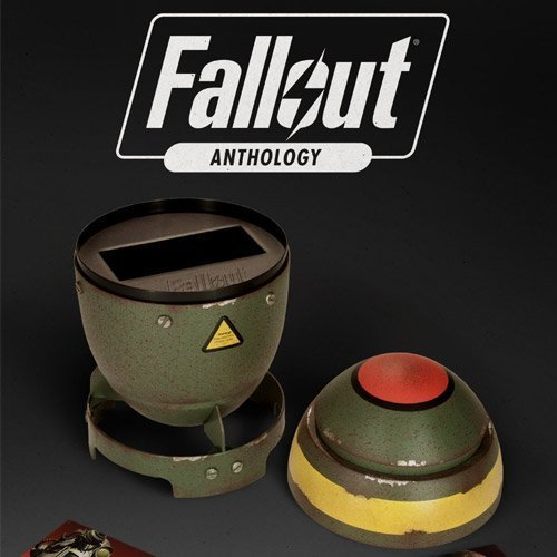 Fallout Anthology Review: Collectable Set for Fallout Fans