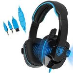 SADES SA708 Under $20 Gaming Headset Review