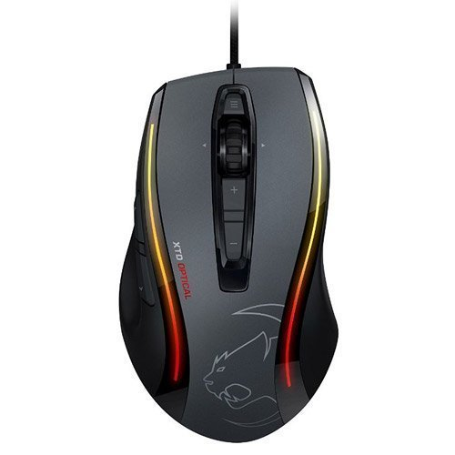 ROCCAT KONE XTD Gaming Mouse Reviews