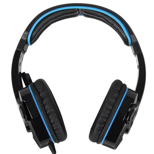 SADES SA708 Gaming Headset Reviews