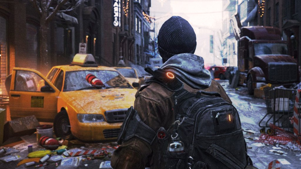 10 tom clancys the division wallpapers in 1920x1080