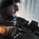 10 Tom Clancy's The Division Wallpapers in 1920×1080