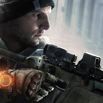Wallpaper for Tom Clancy's The Division