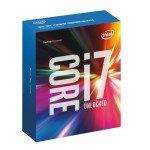 Best Intel Core i7 Gaming CPU's 2016