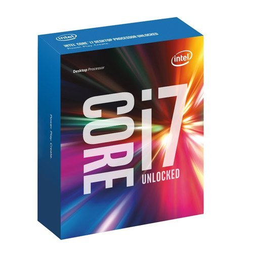 Best Intel core I7 processors from Intel in 2016