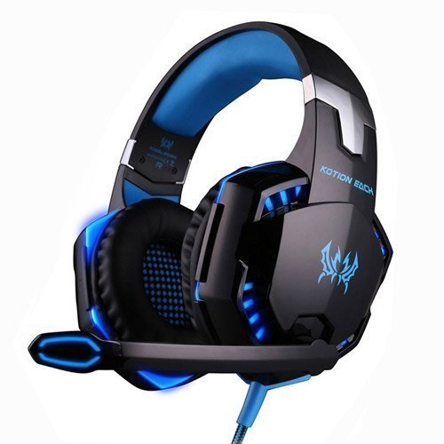 This is a gaming headset by eTopxizu which is also a very popular headset on Amazon
