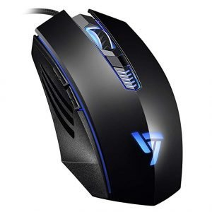 VicTsing Backlit Gaming Mouse