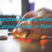 computer gaming carpal tunnel pain